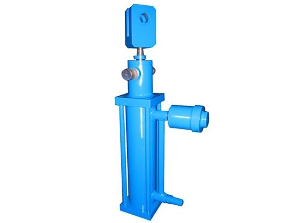 Valve Cylinder-Damping Cylinder for Valve